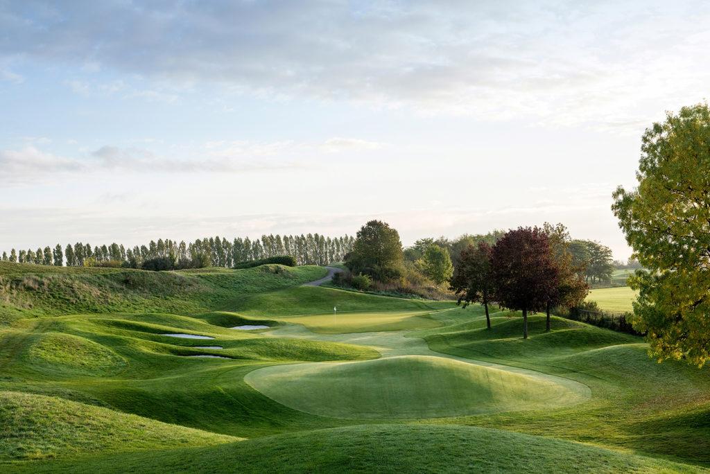 Golf National | Le Golf de la Fédération Française de Golf et le terrain  d'accueil de L'Open de France !