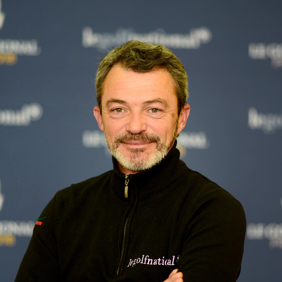 Jean-Pascal Largeau