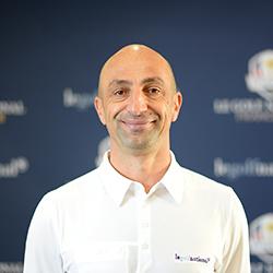 Philippe Pilato