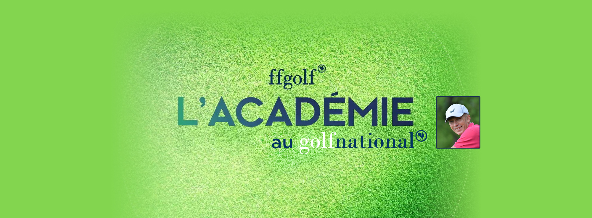 Académie ffgolf