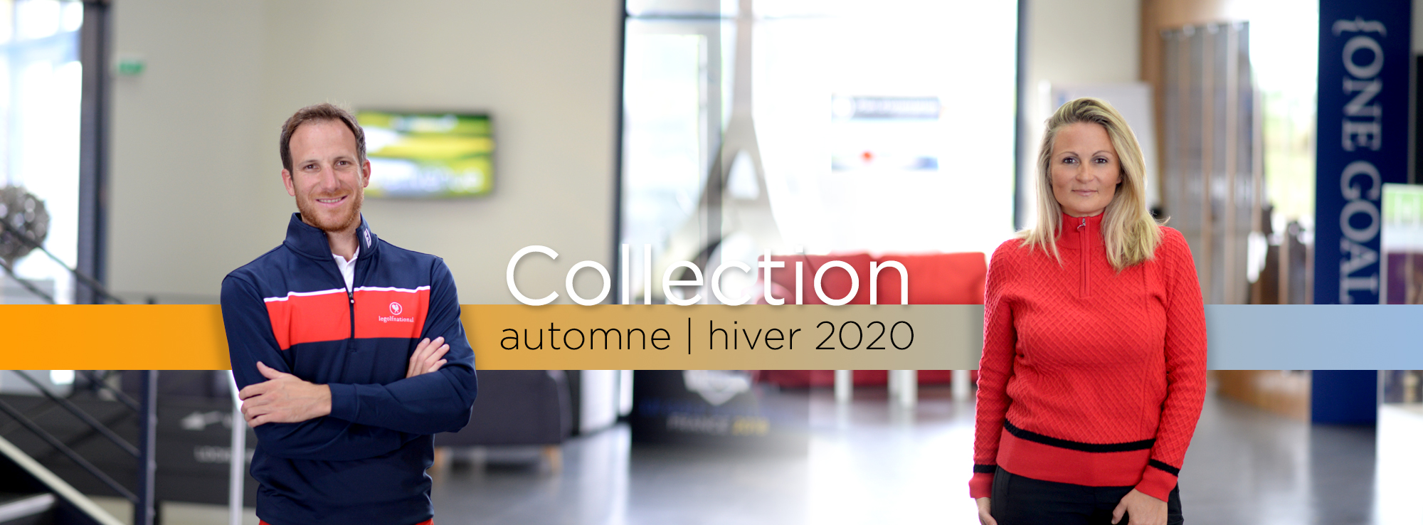 Collection automne hiver 2020