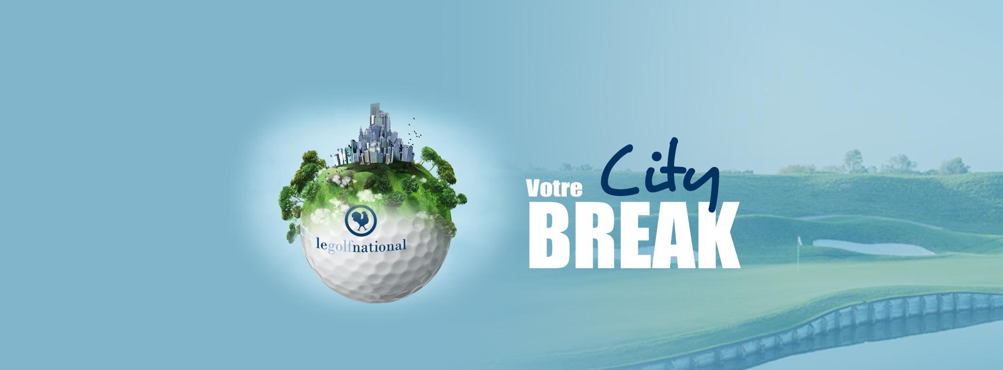 City Break